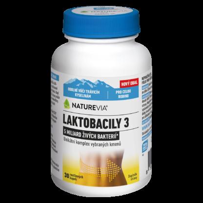 LAKTOBACILY 3