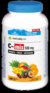 C-MIX 500 mg