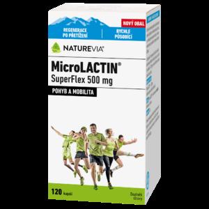 MICROLACTIN® SUPERFLEX