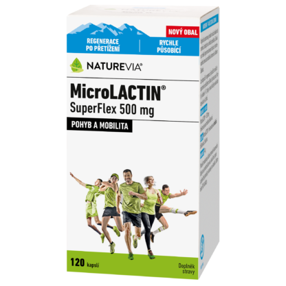 MICROLACTIN® SUPERFLEX