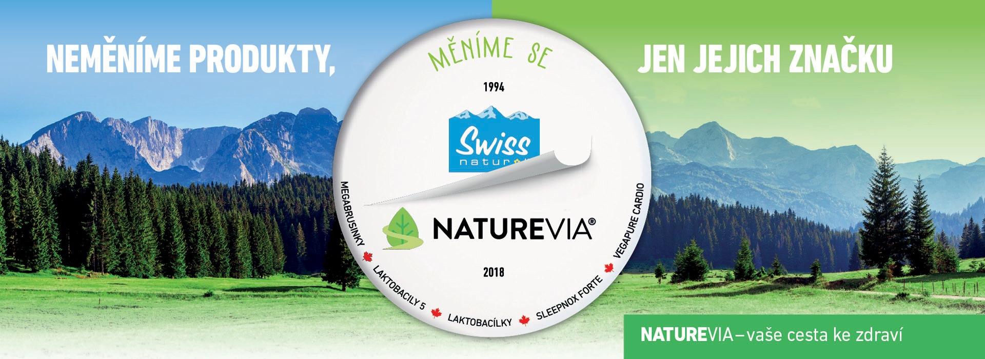 Naturevia slide 1