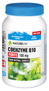 COENZYME Q10 FORTE 100 MG