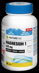 MAGNESIUM 1 420 mg