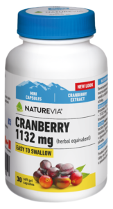CRANBERRY 1132 mg