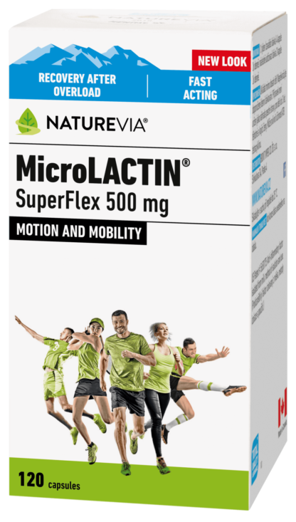 MICROLACTIN™ SUPERFLEX