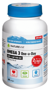 OMEGA 3 ONE-A-DAY