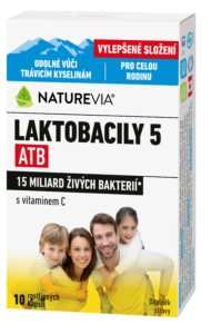 LAKTOBACILY 5 ATB