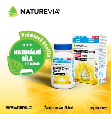 Většině Čechů chybí vitamin důležitý pro imunitu