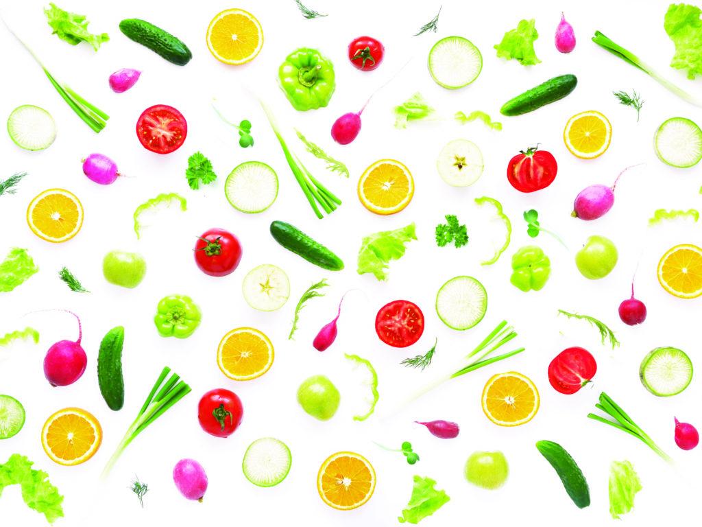 Vitaminy a produkty pro silnou imunitu