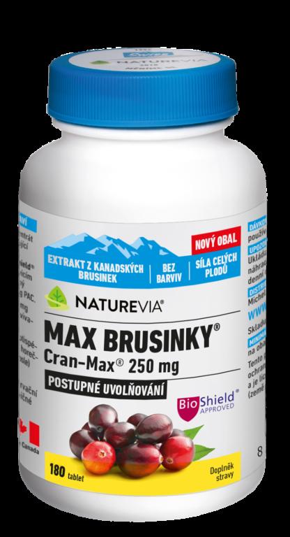 MAX BRUSINKY 8500 mg Cran-Max