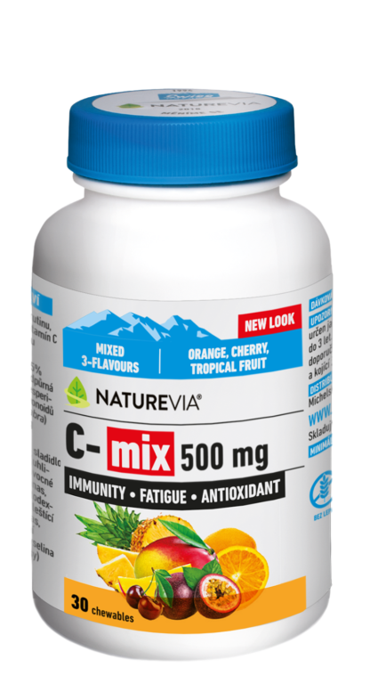 C-MIX 500MG