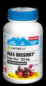 MAX BRUSINKY Cran-Max® 8500 mg