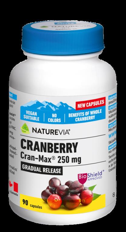 Cranberry Cran-Max® 8500 mg